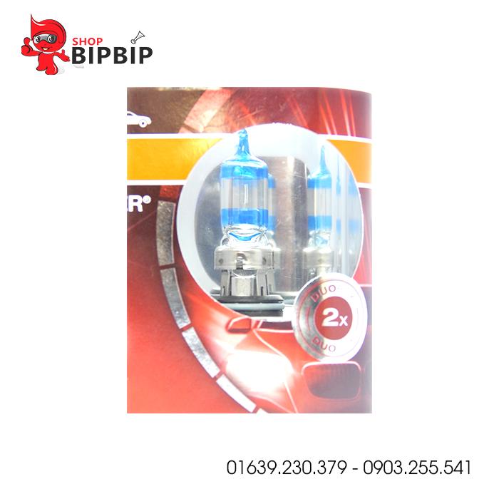 Bóng đèn Osram siêu sáng HB3 12V 60W chính hãng ở hà nội