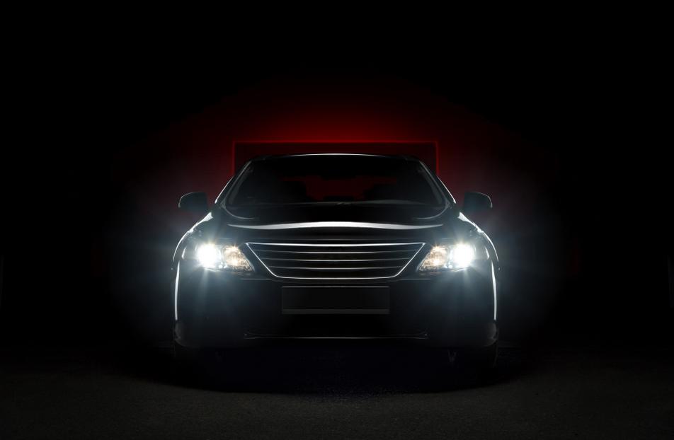 Bóng đèn pha led cho xe ô tô