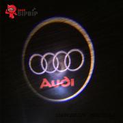 Đèn led logo ô tô ở hà nội