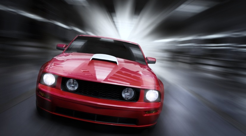 Lịch sử bóng đèn pha ô tô 1