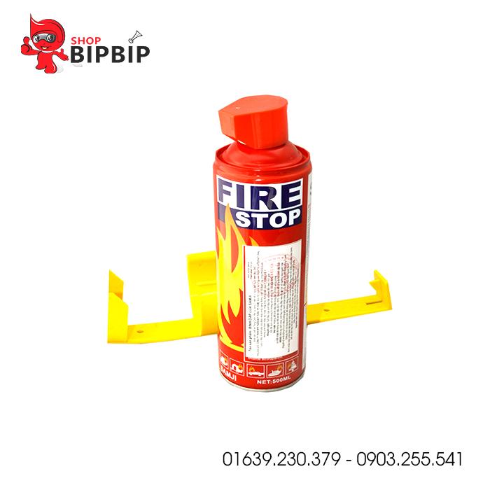 Bình chữa cháy mini cho ô tô