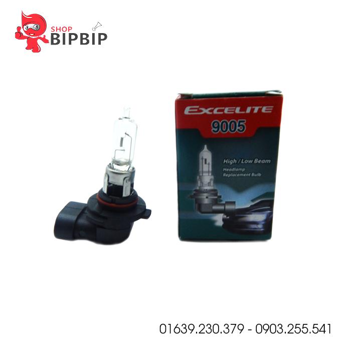 Bóng đèn ô tô Excelite 9005 chính hãng giá rẻ