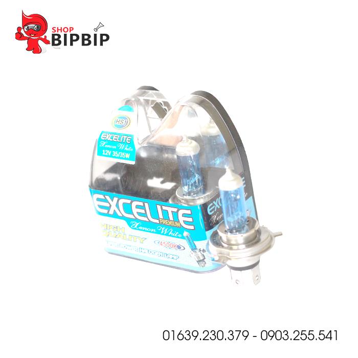 Bóng đèn ô tô Excelite HS1 12V XW chính hãng giá rẻ