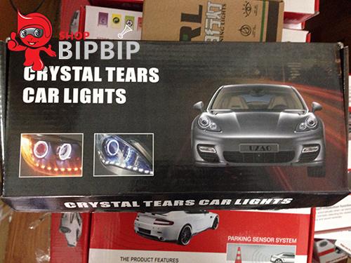 Bóng đèn led mí xe ô tô chính hãng giá rẻ