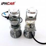 Đèn led bi cầu mini siêu sáng IPHCar