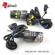 Bóng đèn Xenon IPHCar chất lượng